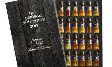 Calendrier de l'Avent Whisky Historia