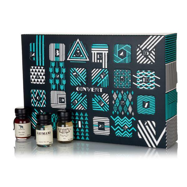 calendrier de lavent alcool ginvent 2017 mon calendrier de l 39. Black Bedroom Furniture Sets. Home Design Ideas