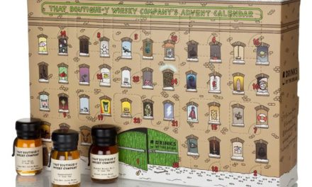 Calendrier de l'Avent Whisky Y Whisky Company