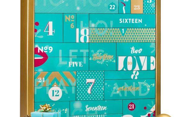 Calendrier de l'Avent Sex Toys Amorelie 2017
